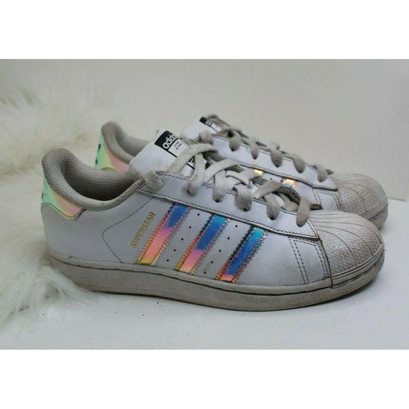 adidas Shoes | Adidas Superstar Stripe